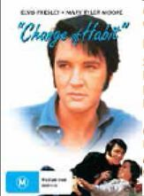 CHANGE-OF-HABIT-DVD-New-and-Sealed-DVD-Elvis-Presley-Free-Local-Shipping