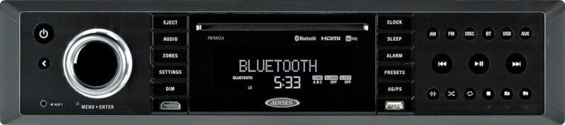 Jensen JWM92A Wallmount RV DVD Receiver