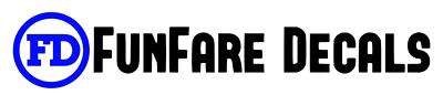Funfare Decals