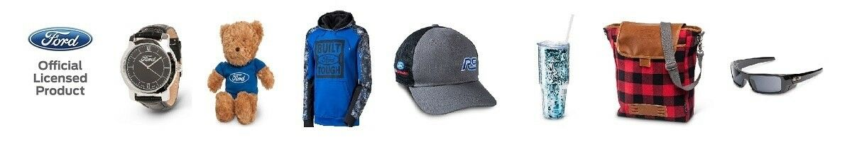 Ford Apparel & Gifts
