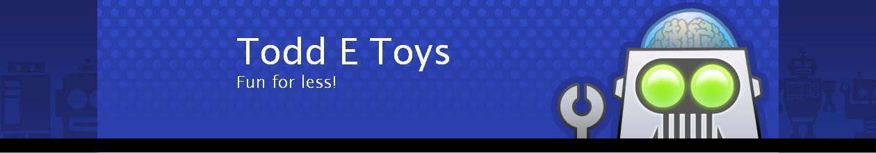 Todd E Toys