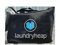 Laundry Delivery Driver with a Van - £10/ph - Experience with deliveries