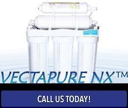Reverse Osmosis Water Filter System 5 Stage VECTAPURE NX SPECIAL! $199.99 only. We Ship Canada Wide.