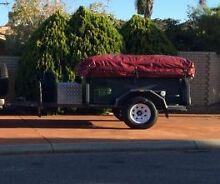 MDC camper trailer Scarborough Stirling Area Preview