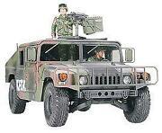 1/35 Humvee