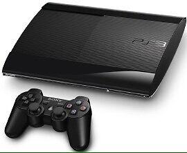 PS3 a vendre