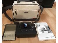 CANON SELPHY CP900 Wifi Wireless Digital Photo Thermal Printer