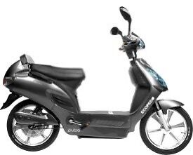 Scooter electric ecoped