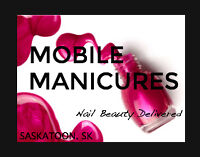 MOBILE MANICURES - NAIL SERVICES - Gel Nails, Acrylic Nails