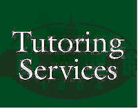 University Tutor! Finance, Accounting, Quant & business courses!