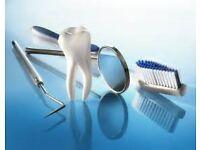 Part Time Dental Associate