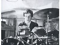 DRUMMER wanted for Joy Division tribute cover band