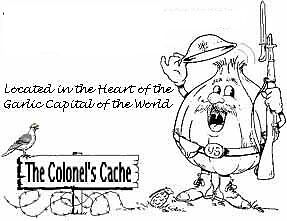 thecolonelscache