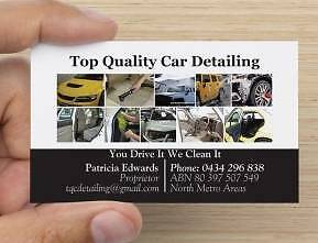 Top Quality Car Detailing Banksia Grove Wanneroo Area Preview