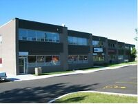 1,653 - 22,882SF Available of Office/Showroom/Warehouse Space