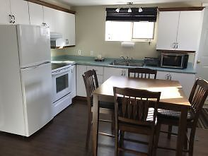 27A Abbey Lane – Furnished 1 Bdrm in Quiet Mount Pearl Area