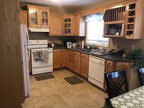 5 Kelland Cres – Ideal Family 3 Bdrm in Center City