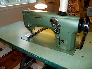 Sewing Machine-Consew 99-Industrial