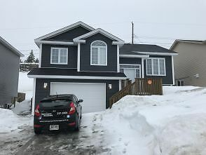 17 Tigress St. – 3 Bdrm with Attached Garage in Kenmount Terra