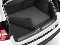 Reversible Mat & Sill protector for 2014 Mercedes GLA (W156)