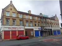 Two room apartment to let close to Liverpool Royal Hospital and Universities £606 exc bills