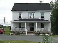 Falmouth/Windsor House Rental