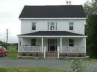 Large Home For Rent - Falmouth