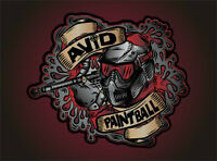 Avids Airsoft and Paintball Course