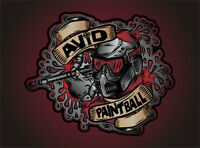 Avid Paintball(Free Rental Days)(Special Events)and more
