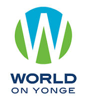 ***World on Yonge Retail Unit for Lease***