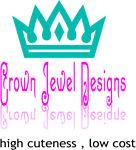 CROWN JEWEL DESIGNS 1995