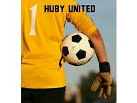 Goalkeeper And Defenders Wanted.