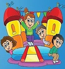 Bouncy castle hire for all age's inddors or out. fully insured and safe.