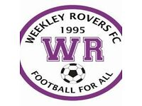 U8's Football Players Wanted! - Weekley Rovers FC, Kettering