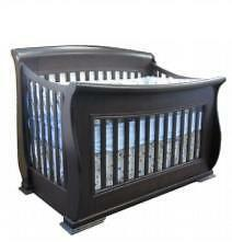 Hampton Crib
