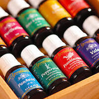 Young Living essential oils Largest selection in Red Deer
