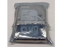 Seagate 3TB Internal SATA III Hard Disk Disc Drive ST3000DM001 - BRAND NEW SEALED!