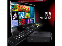 VM CABLE BOX HD WD 12 MONTH GIFT SKYBOX OPENBOX MAG BOX
