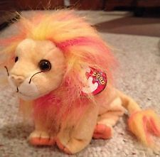 Brand new with tags TY Beanie Babies Lion plush toy London Ontario image 3