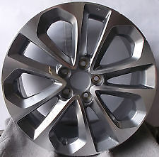 2014 Honda Accord Mag wheels Original set of 3