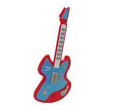 chad valley electronic toy guitar