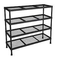 Garage Storage Shelves  sc 1 st  eBay & Garage Shelving | eBay