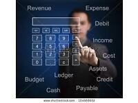 SC Accounting Services - for all of your bookkeeping needs