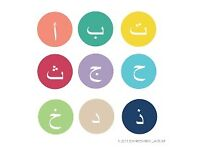 My Arabic for your English! :)