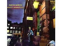 4 x Holy Holy Tickets for Ziggy Stardust show at Hull City Hall on Sat 25th March