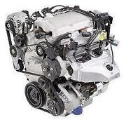 02 Ford Focus Engine