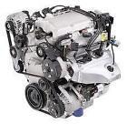 02 Ford Focus Engine
