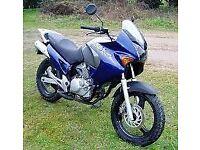 Honda, VARADERO, 2005, 125 (cc)