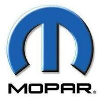 Lube Tech/Advisor Mopar ExpressLane