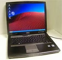 Affordable Fast  Dell lattitude D 530 laptop